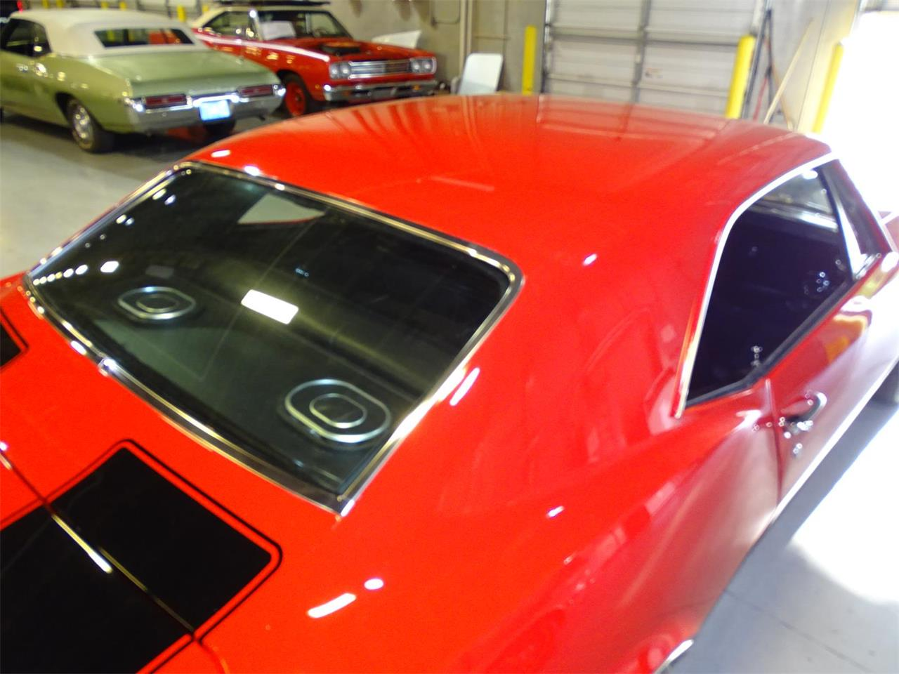 Large Picture of Classic 1967 Camaro Offered by a Private Seller - PUZ1