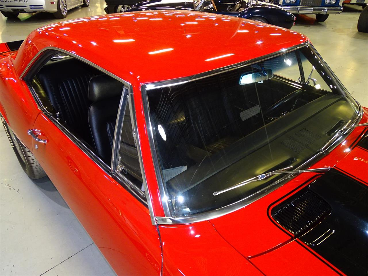 Large Picture of Classic 1967 Chevrolet Camaro Offered by a Private Seller - PUZ1