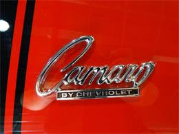 Picture of Classic 1967 Chevrolet Camaro Offered by a Private Seller - PUZ1
