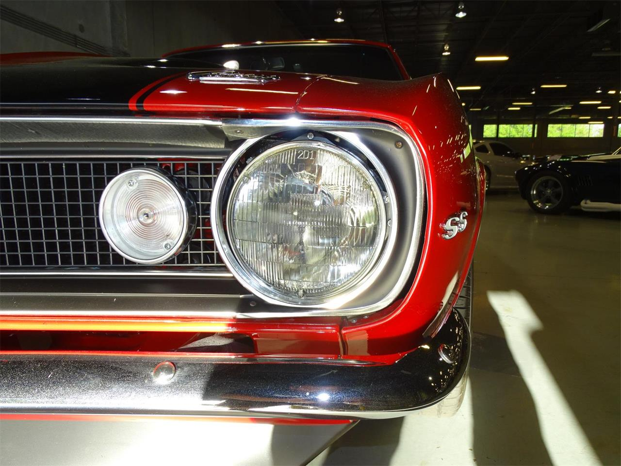 Large Picture of '67 Camaro located in Clayton California Offered by a Private Seller - PUZ1