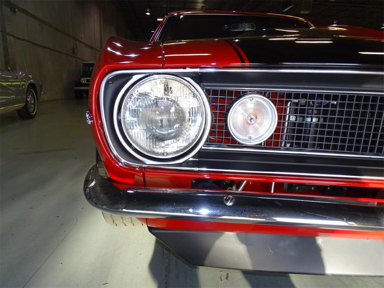 Large Picture of Classic 1967 Chevrolet Camaro - $32,000.00 - PUZ1