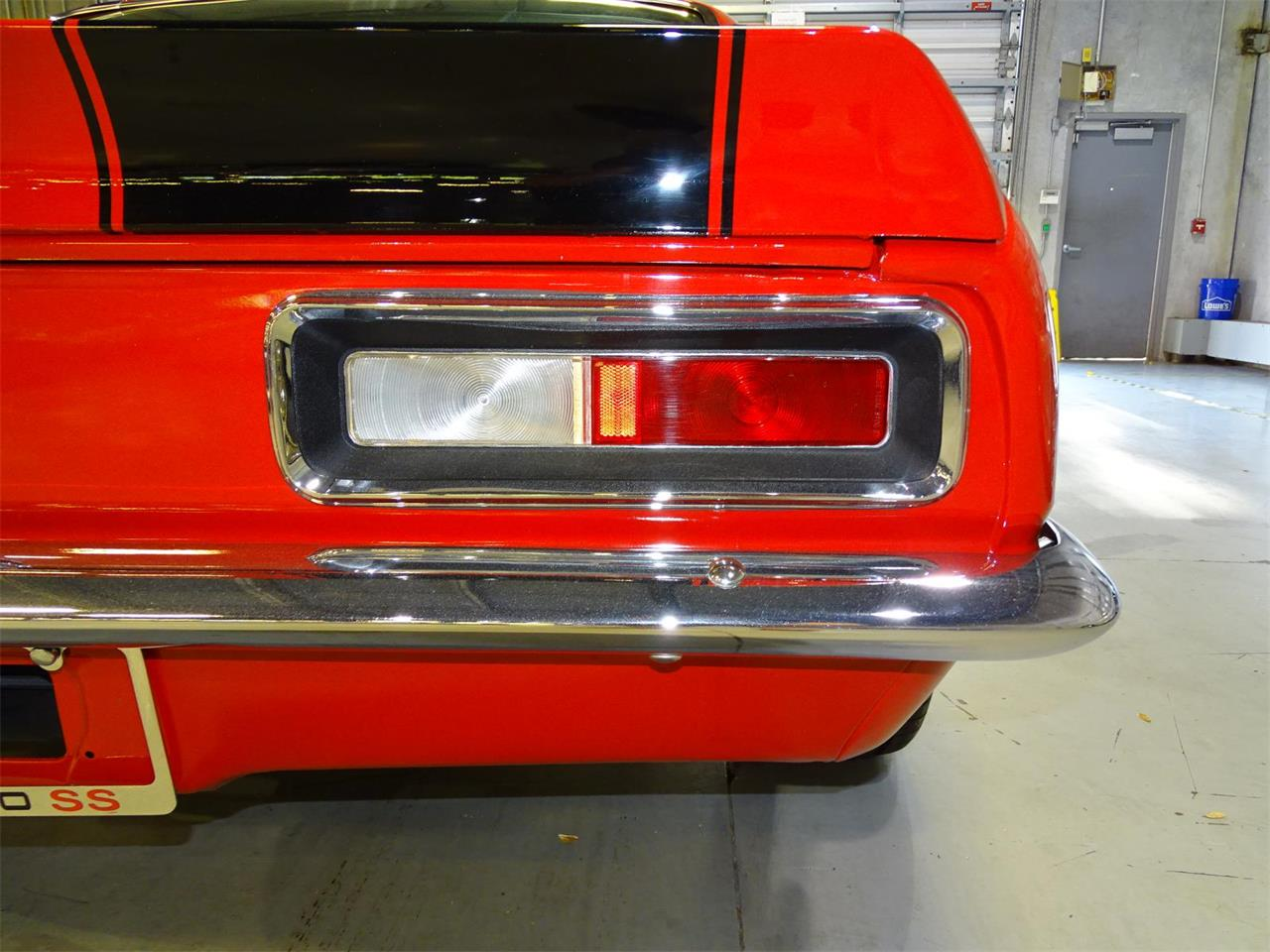 Large Picture of '67 Camaro - $32,000.00 - PUZ1