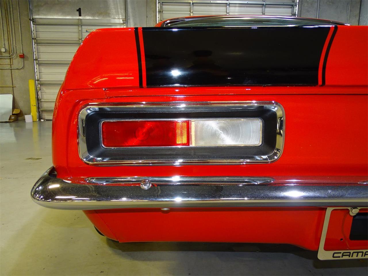 Large Picture of 1967 Camaro - PUZ1