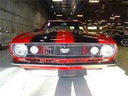 Picture of Classic '67 Chevrolet Camaro located in Clayton California - PUZ1