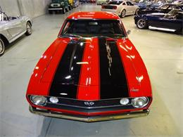Picture of 1967 Camaro Offered by a Private Seller - PUZ1