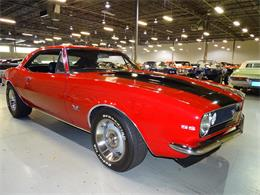 Picture of 1967 Chevrolet Camaro Offered by a Private Seller - PUZ1