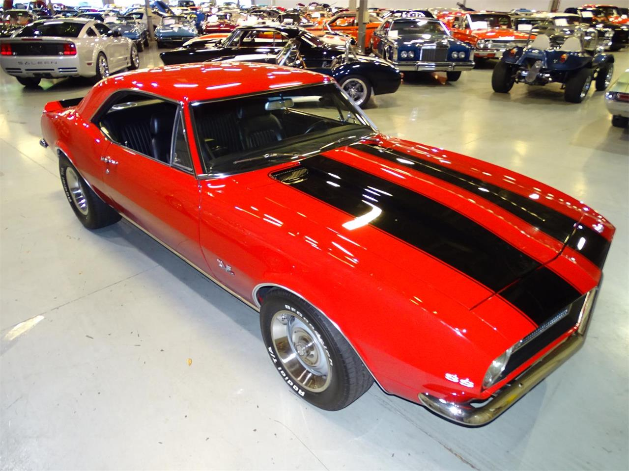 Large Picture of Classic 1967 Chevrolet Camaro - $32,000.00 Offered by a Private Seller - PUZ1