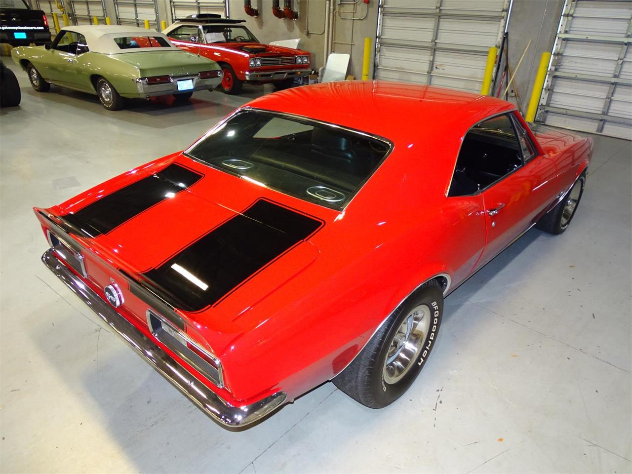 Large Picture of 1967 Camaro - $32,000.00 Offered by a Private Seller - PUZ1
