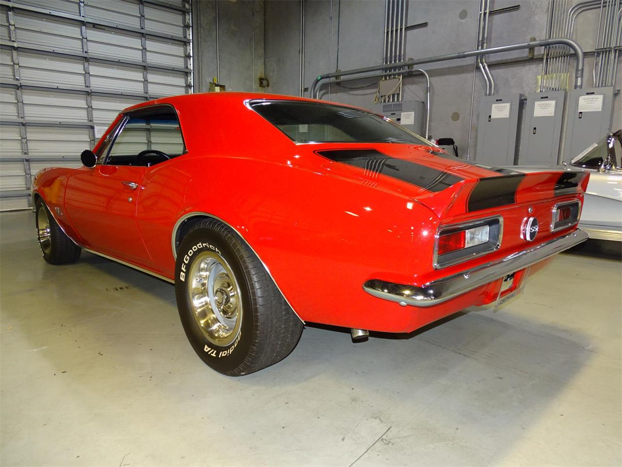 Large Picture of Classic '67 Chevrolet Camaro - $32,000.00 Offered by a Private Seller - PUZ1