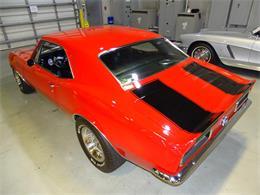 Picture of Classic '67 Chevrolet Camaro - PUZ1