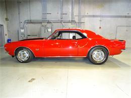 Picture of '67 Chevrolet Camaro located in California - PUZ1