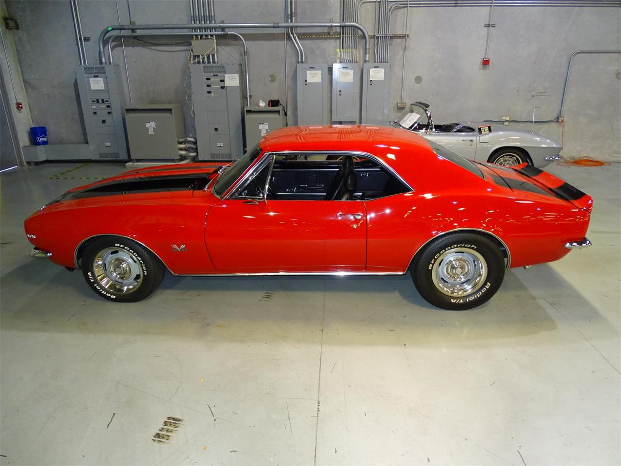 Large Picture of Classic '67 Camaro Offered by a Private Seller - PUZ1