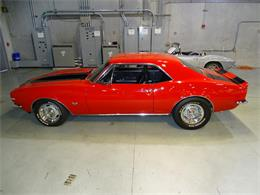Picture of '67 Camaro located in Clayton California - $32,000.00 Offered by a Private Seller - PUZ1