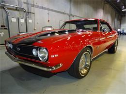 Picture of '67 Camaro - $32,000.00 - PUZ1