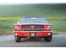 Picture of '65 Mustang - PUZ7