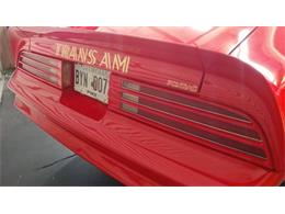Picture of '77 Firebird Trans Am - PQFJ