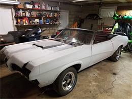 Picture of '70 Cougar XR7 - PUZI