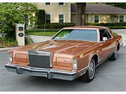 Picture of '78 Lincoln Mark V - PUZN