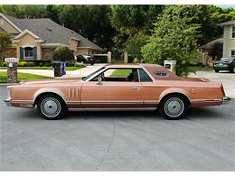 Picture of '78 Lincoln Mark V - $16,500.00 Offered by MJC Classic Cars - PUZN