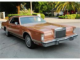 Picture of 1978 Lincoln Mark V - $16,500.00 - PUZN