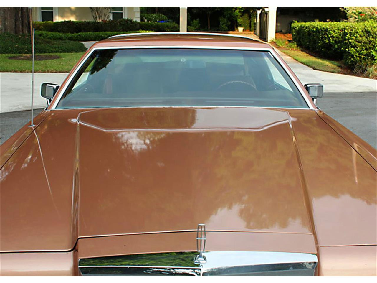 Large Picture of '78 Mark V - $16,500.00 Offered by MJC Classic Cars - PUZN