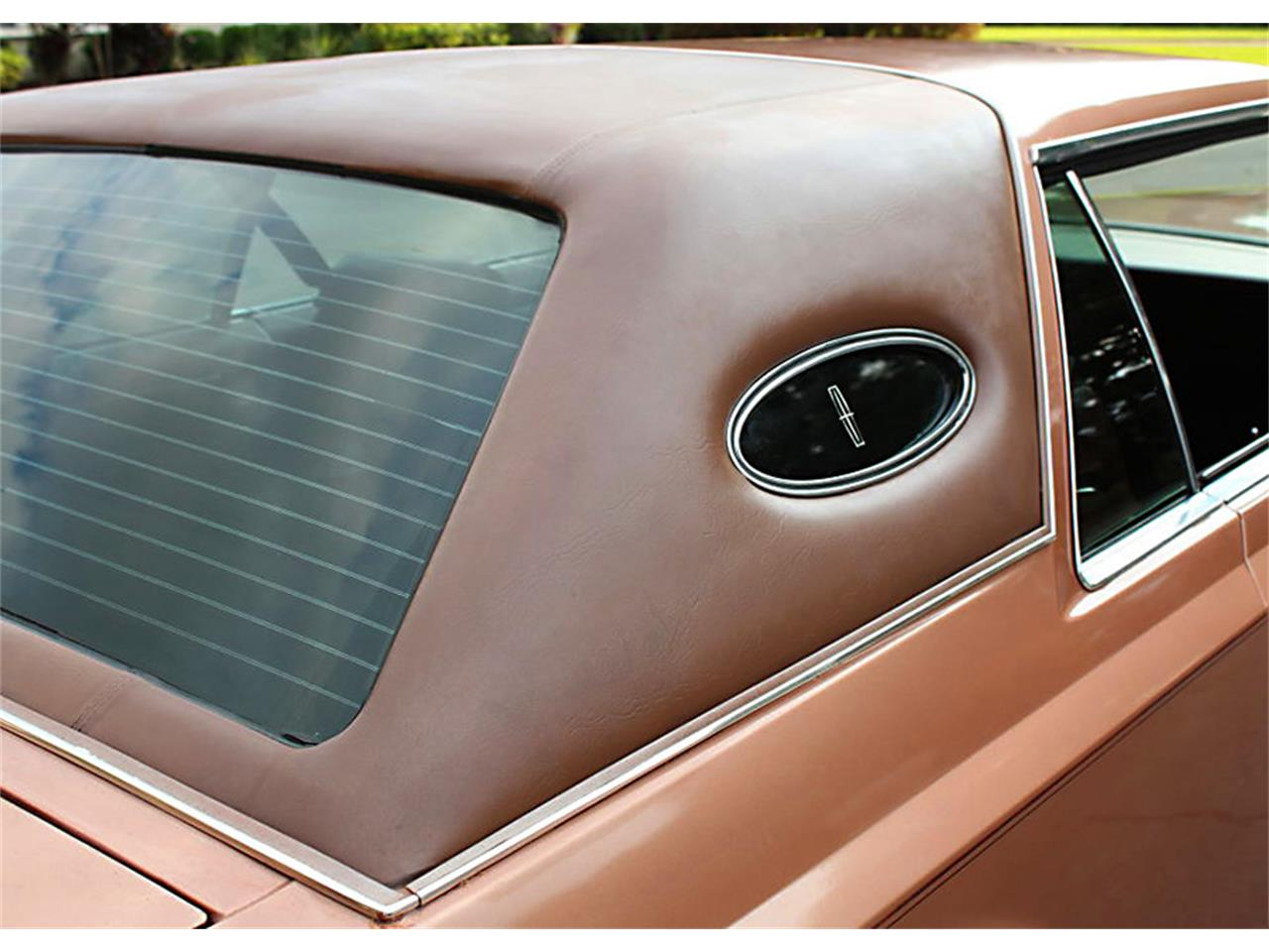 Large Picture of 1978 Lincoln Mark V - $16,500.00 - PUZN