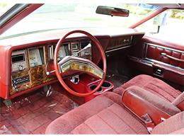 Picture of 1978 Lincoln Mark V located in Lakeland Florida - $16,500.00 Offered by MJC Classic Cars - PUZN