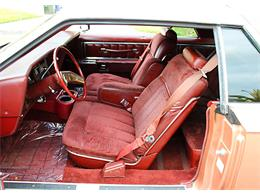 Picture of 1978 Lincoln Mark V located in Florida Offered by MJC Classic Cars - PUZN