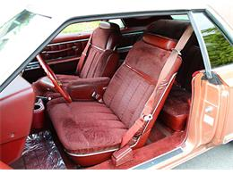 Picture of '78 Lincoln Mark V located in Lakeland Florida - $16,500.00 - PUZN