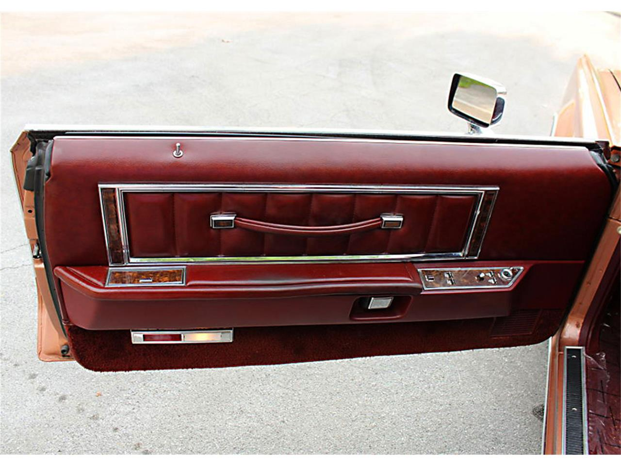 Large Picture of 1978 Lincoln Mark V - $16,500.00 Offered by MJC Classic Cars - PUZN