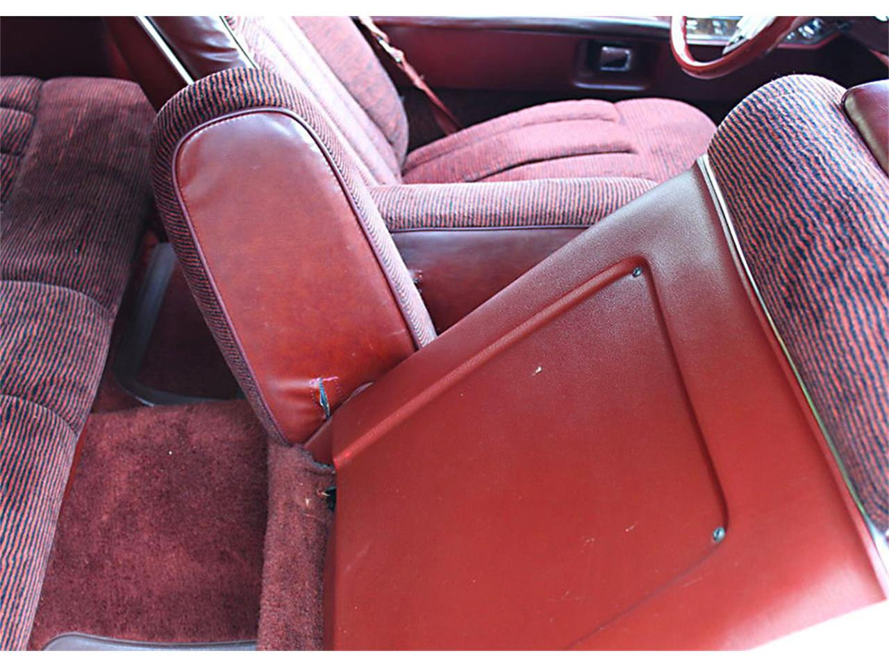 Large Picture of '78 Lincoln Mark V located in Florida - $16,500.00 - PUZN