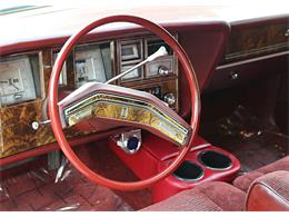 Picture of '78 Lincoln Mark V located in Florida - $16,500.00 Offered by MJC Classic Cars - PUZN