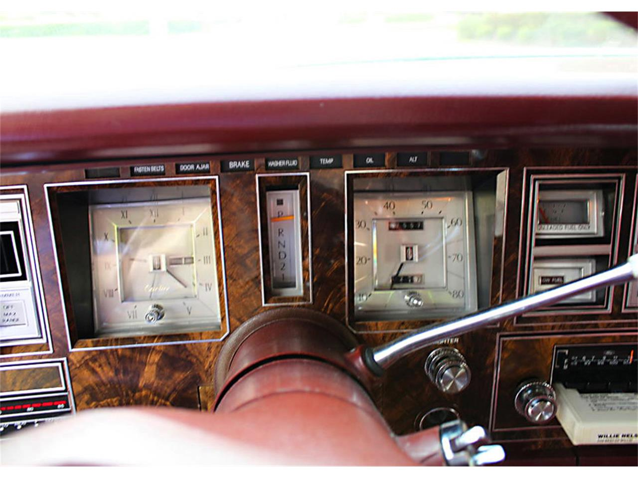 Large Picture of 1978 Lincoln Mark V located in Florida - $16,500.00 - PUZN