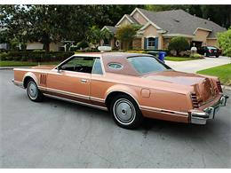 Picture of 1978 Mark V located in Lakeland Florida Offered by MJC Classic Cars - PUZN