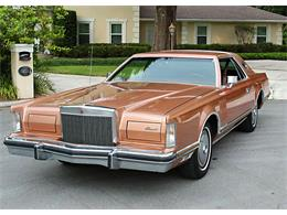 Picture of 1978 Mark V - $16,500.00 Offered by MJC Classic Cars - PUZN