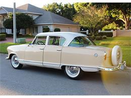 Picture of Classic '55 Rambler - $14,500.00 - PUZO