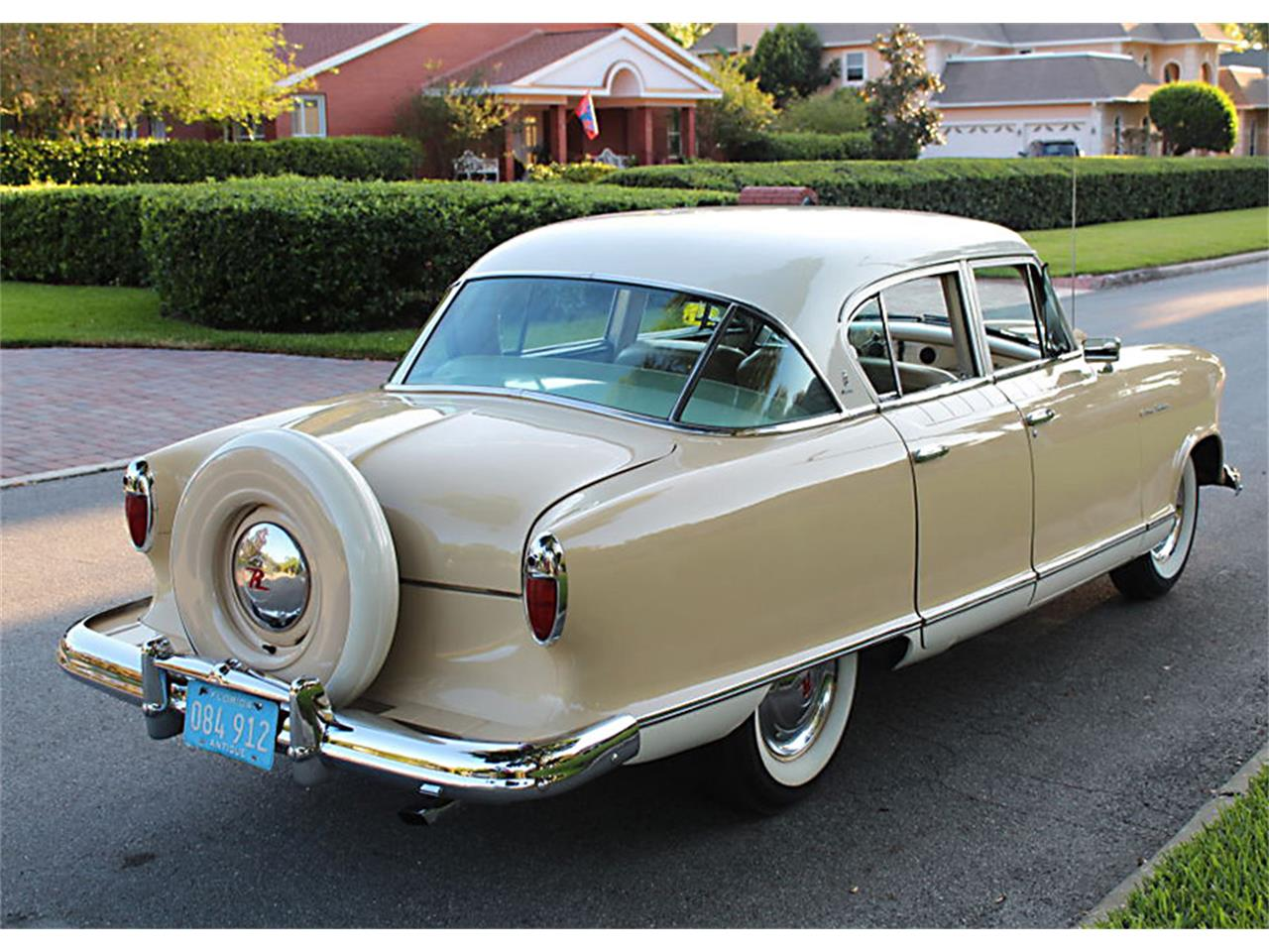 Large Picture of '55 Rambler - $14,500.00 - PUZO