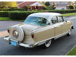 Picture of Classic '55 Rambler located in Lakeland Florida Offered by MJC Classic Cars - PUZO