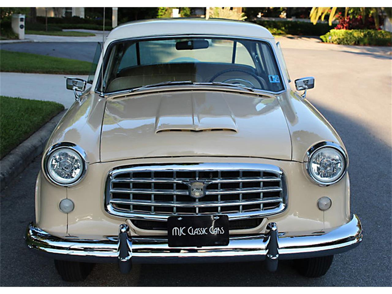 Large Picture of Classic 1955 Rambler - $14,500.00 - PUZO