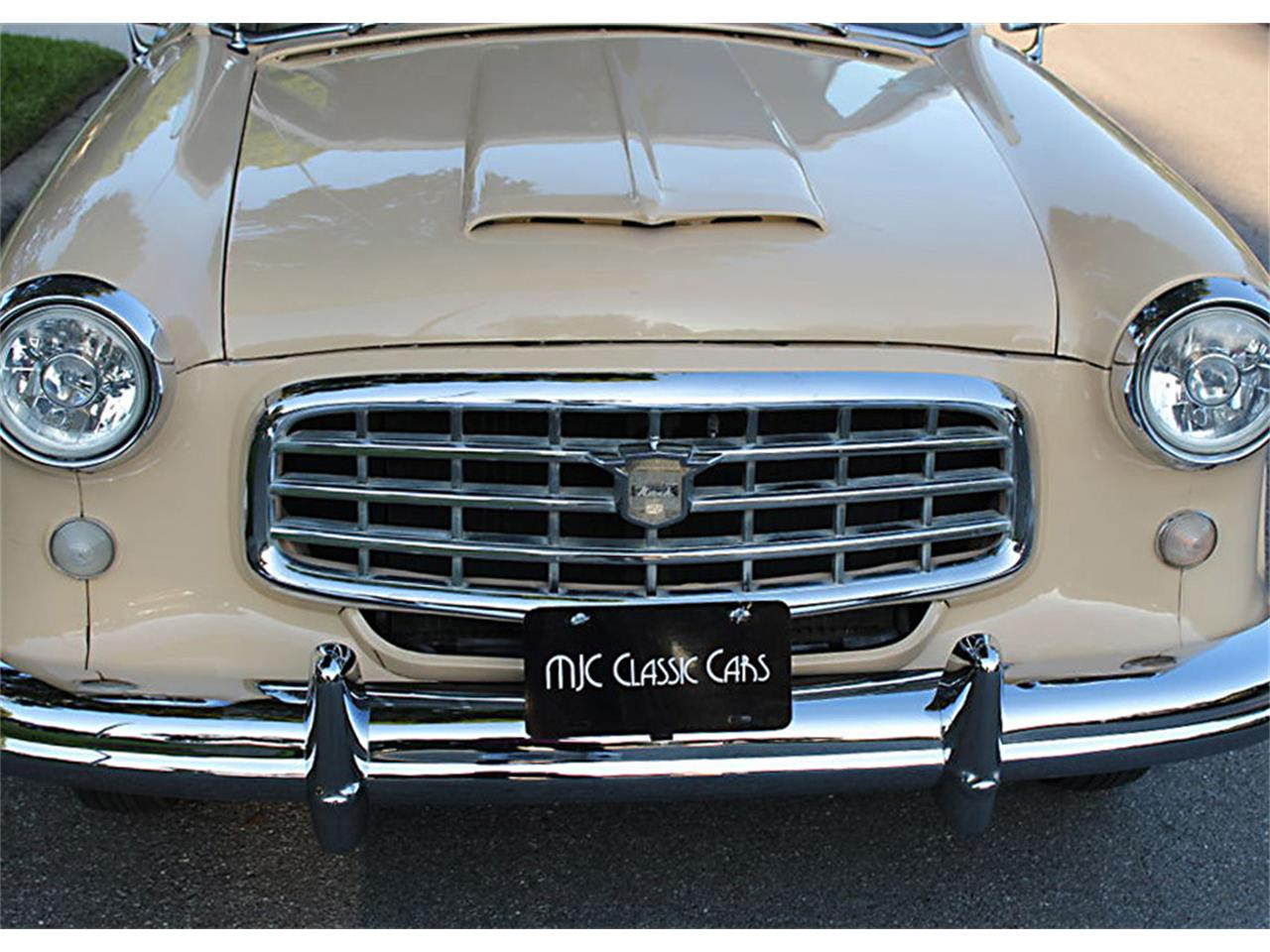 Large Picture of Classic 1955 Rambler - $14,500.00 Offered by MJC Classic Cars - PUZO