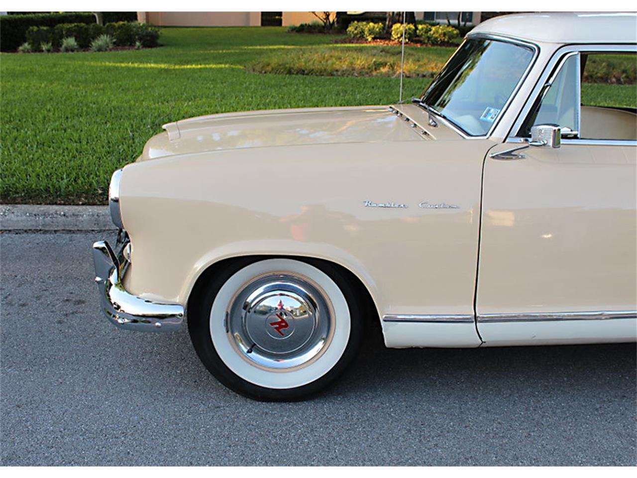 Large Picture of Classic 1955 Nash Rambler located in Florida - PUZO