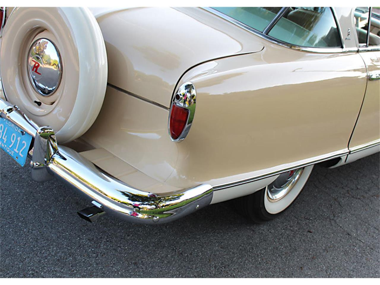 Large Picture of Classic 1955 Rambler - PUZO