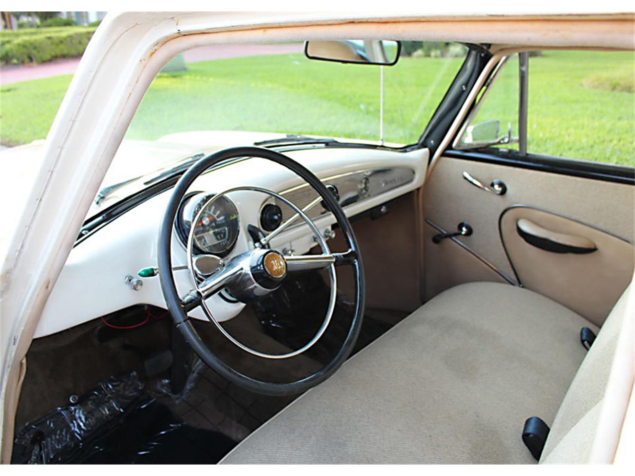 Large Picture of Classic 1955 Nash Rambler - $14,500.00 Offered by MJC Classic Cars - PUZO