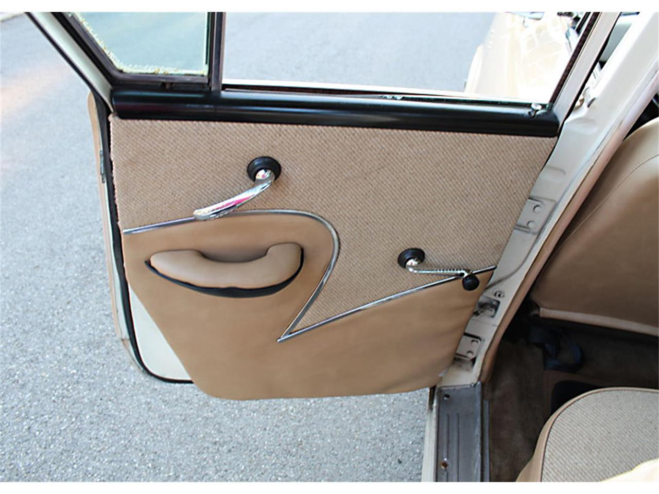 Large Picture of Classic '55 Nash Rambler - PUZO