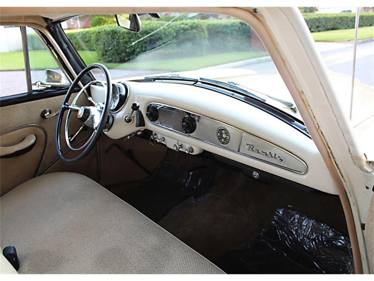 Large Picture of Classic '55 Rambler located in Florida Offered by MJC Classic Cars - PUZO