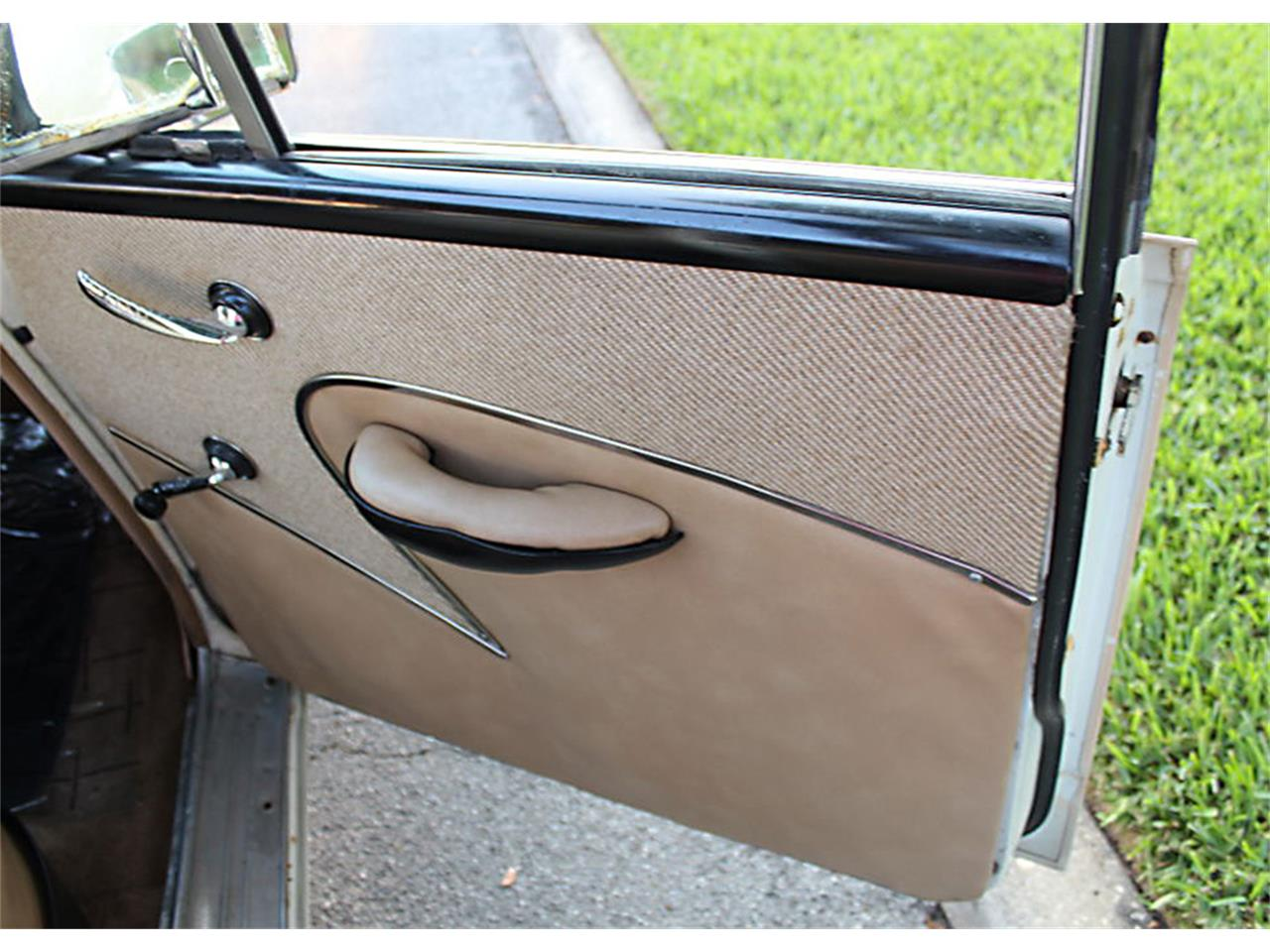 Large Picture of 1955 Rambler located in Lakeland Florida - PUZO
