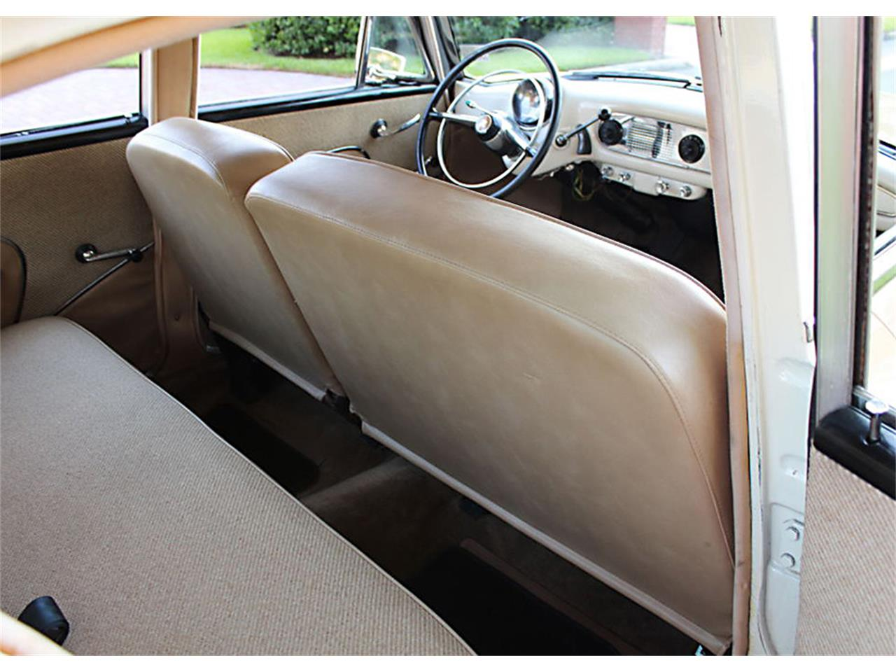 Large Picture of 1955 Nash Rambler Offered by MJC Classic Cars - PUZO