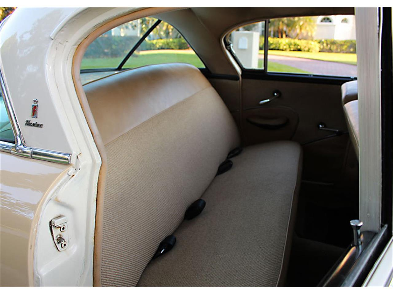 Large Picture of Classic 1955 Nash Rambler located in Florida Offered by MJC Classic Cars - PUZO