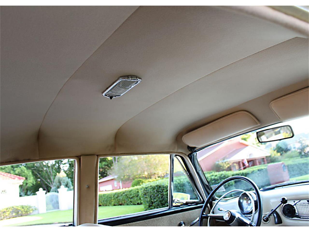Large Picture of '55 Nash Rambler - $14,500.00 - PUZO