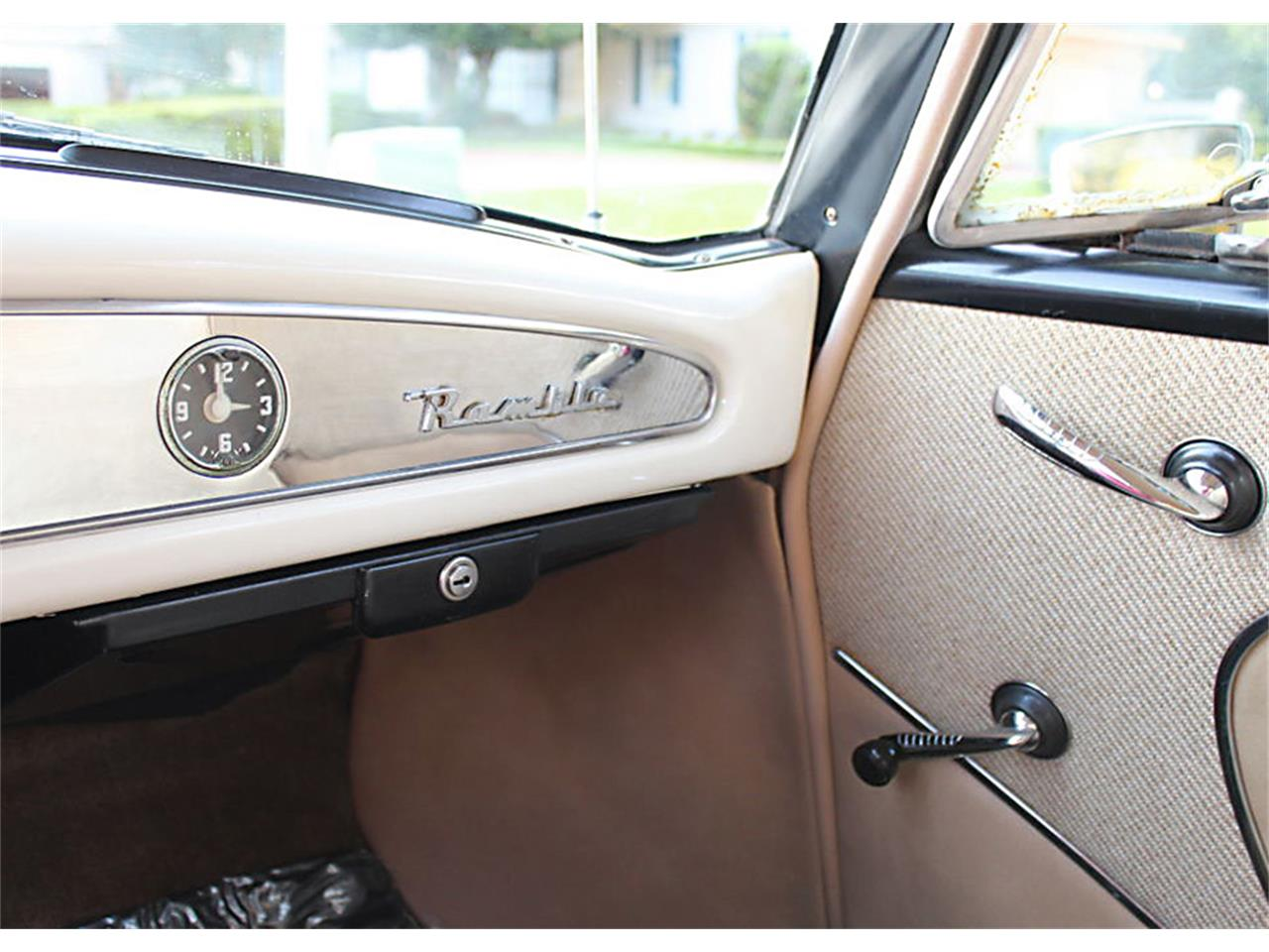 Large Picture of Classic '55 Rambler Offered by MJC Classic Cars - PUZO
